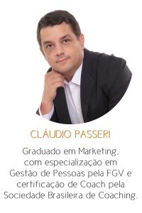 Cláudio Passeri